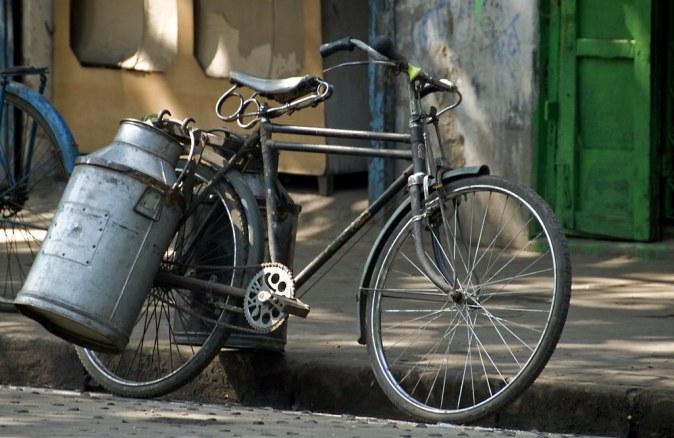 Vida de Bicicletas en la India 6842711269 f57e2b0a1d b