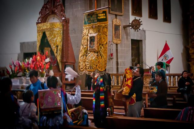 Cuzco Traditional Dance