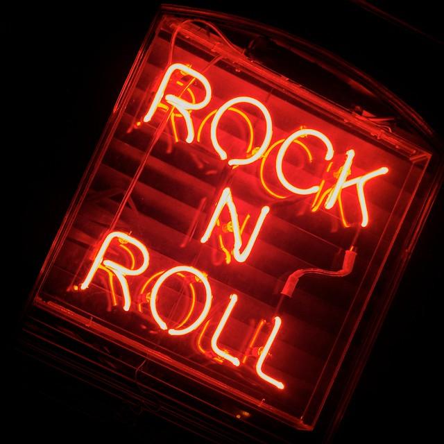 Google 3d Wallpaper Rock N Roll Sign Explore P A H S Photos On Flickr P A