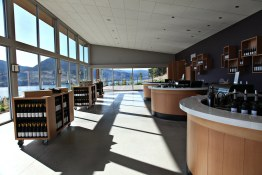 Poplar Grove Winery - Tasting room