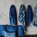 Textiles at Heather Heron on LaBrea