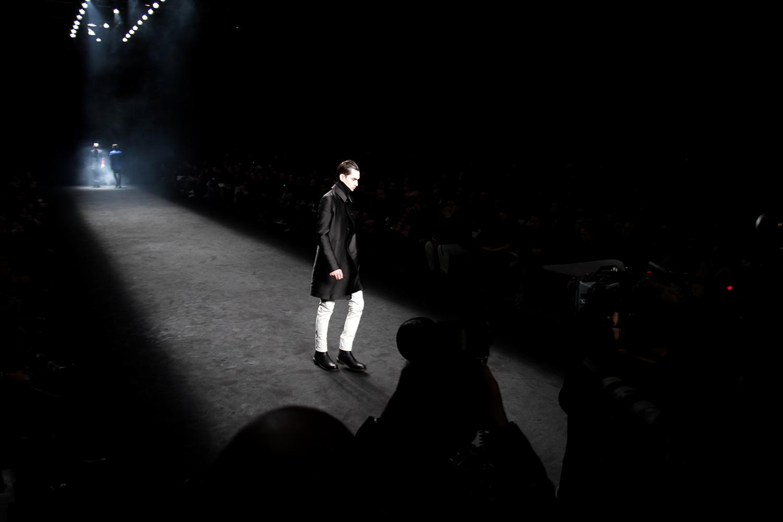 Tuukka13 - 2012_01_21 Ann Demeulemeester - Mens FW 2012 Collection Show, Paris Mens Fashion Week - 21