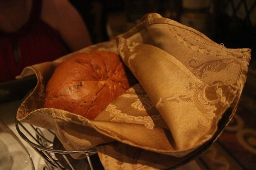 Bread - Royal Court