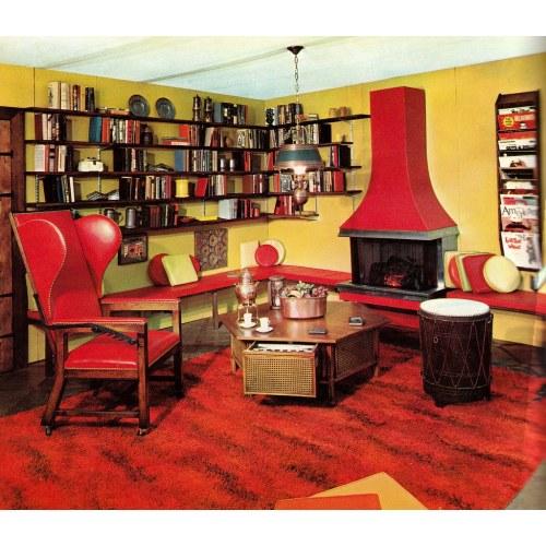 Medium Crop Of Vintage Home Interiors Pictures