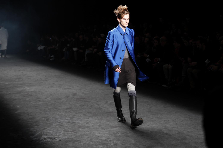 Tuukka13 - 2012_01_21 Ann Demeulemeester - Mens FW 2012 Collection Show, Paris Mens Fashion Week - 17