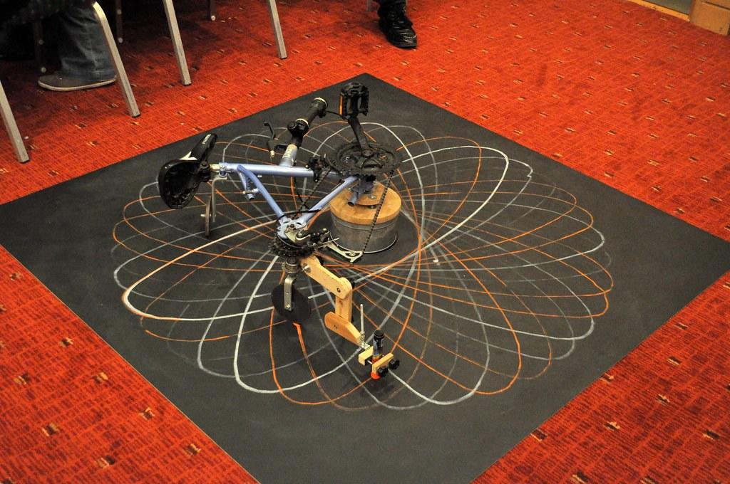 Massive Spirograph