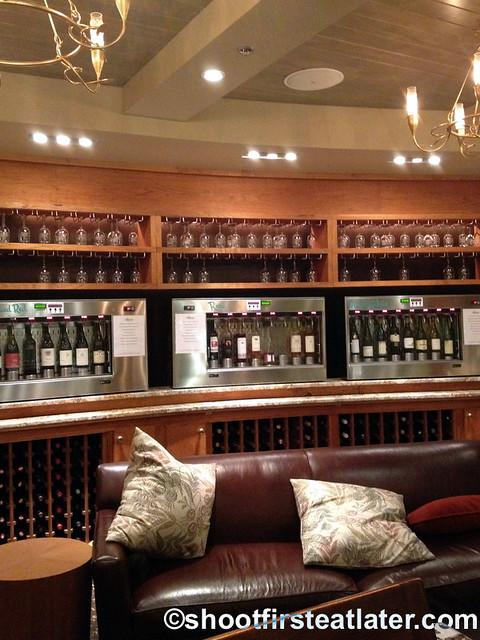 Whole Foods Market wine tasting
