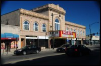 Movie Theaters & Drive Ins   Flickr - Photo Sharing!