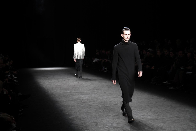 Tuukka13 - 2012_01_21 Ann Demeulemeester - Mens FW 2012 Collection Show, Paris Mens Fashion Week - 3