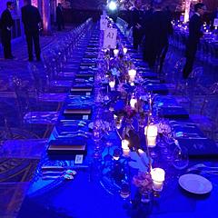 Martell Dinner
