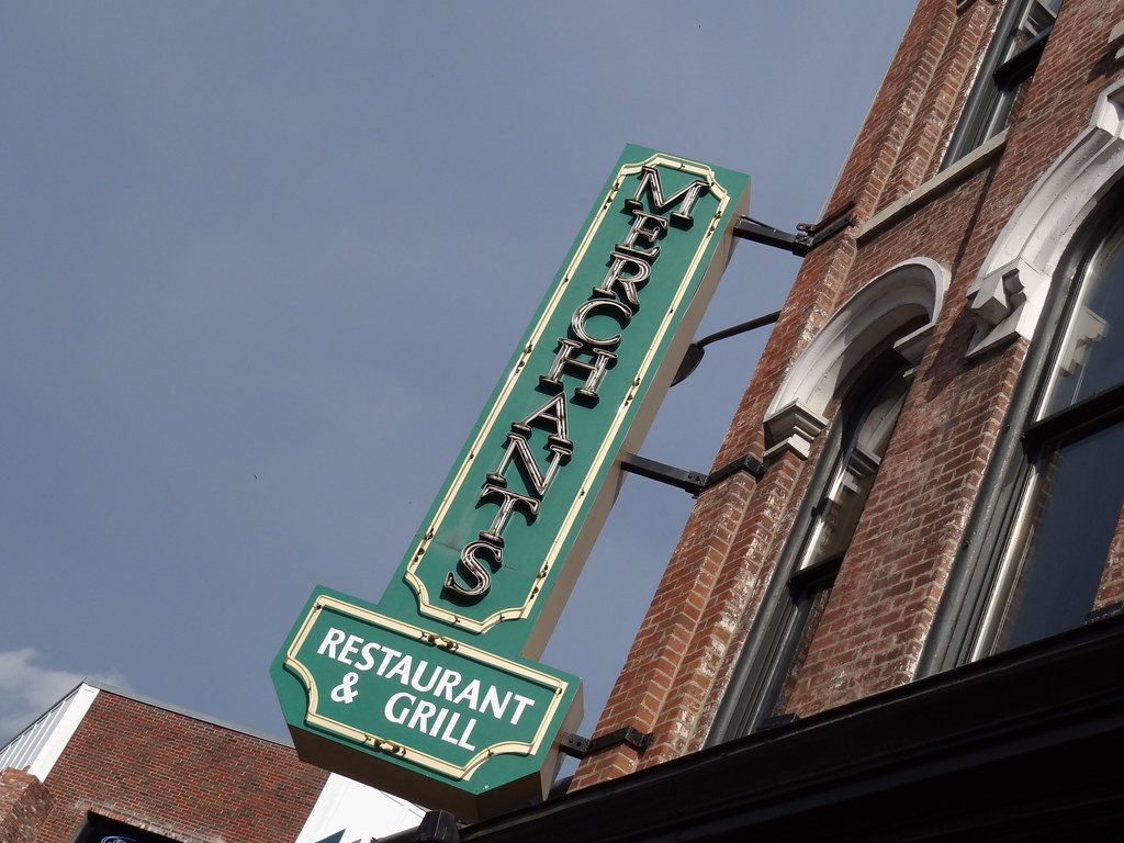 Merchants Nashville Merchants Restaurant Nashville Tn Unique Eats