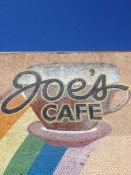 Joe's Cafe | Commercial Drive