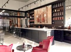Tasting Lounge
