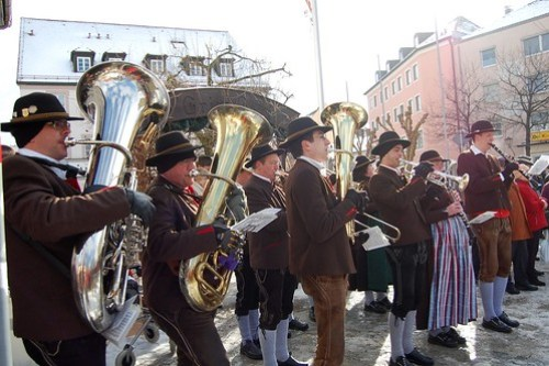 Schäffler band
