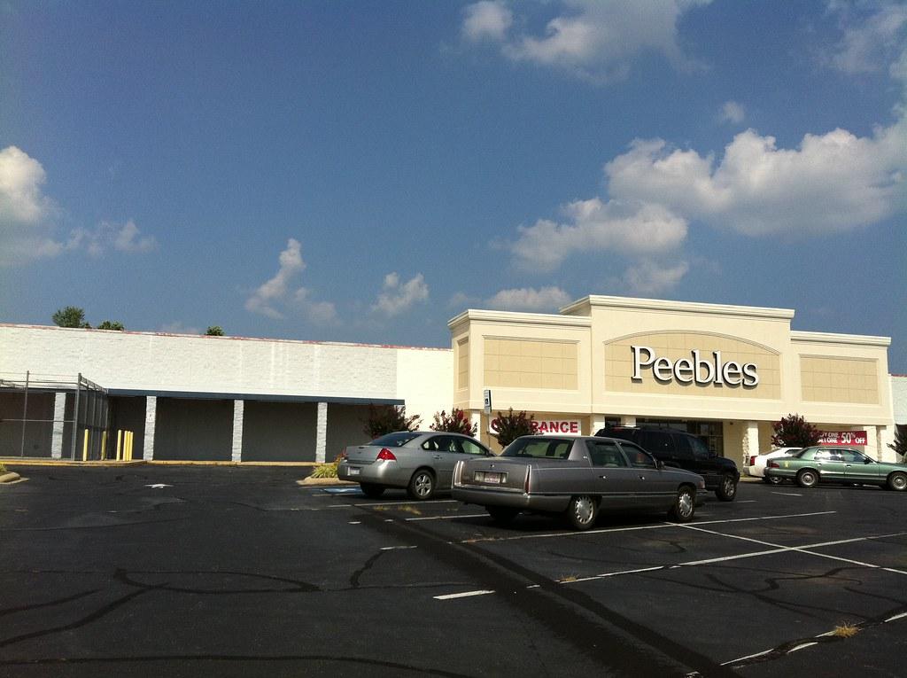 Former Walmart Mocksville, NC Mike Kalasnik Flickr
