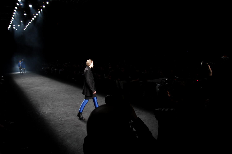 Tuukka13 - 2012_01_21 Ann Demeulemeester - Mens FW 2012 Collection Show, Paris Mens Fashion Week - 19