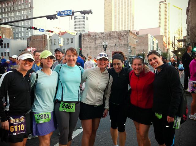 NoLa 1/2 Marathon