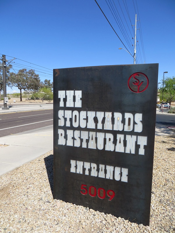 The Stockyards Restaurant