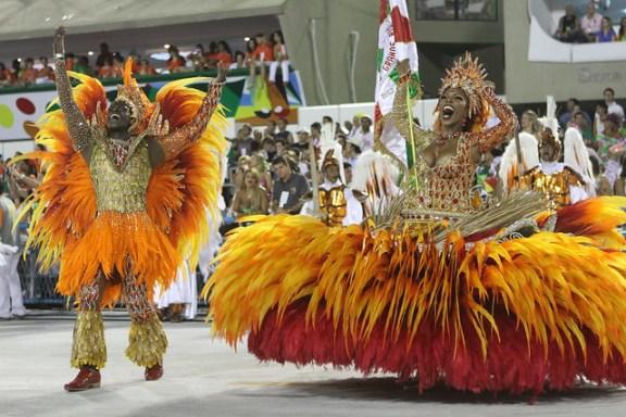 Carnaval 2012 - Escola Acadêmicos do Grande Rio- Foto Thiago Maia |Riotur