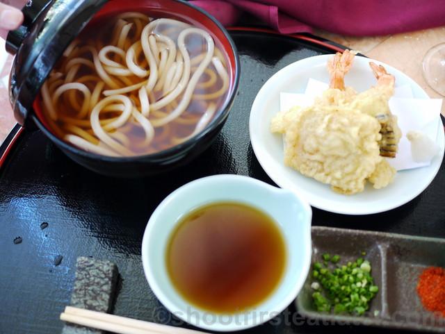 Yurakuen Japanese Restaurant-015
