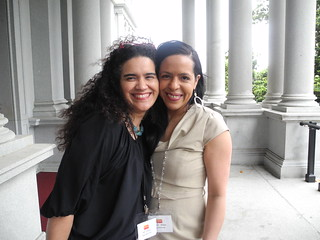 Latina Bloggers At The White House : #TopBlogueras