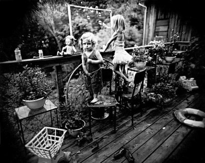 sally mann virginia & jessie
