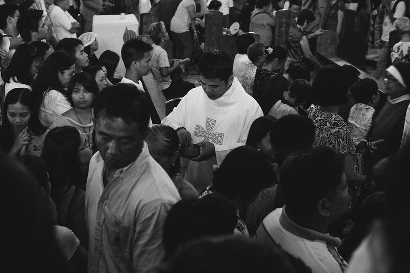 TWO2TRAVEL: Maundy Thursday, Philippines