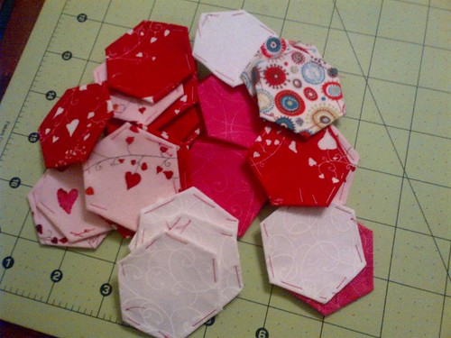 First Hexies
