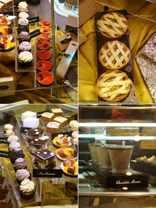 Pastries, Pies and more @ Bliss