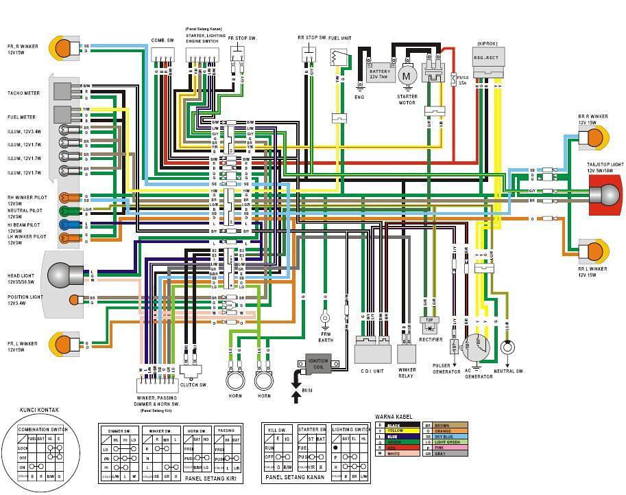 Honda Prelude Wiring Diagram Electrical Circuit Electrical Wiring