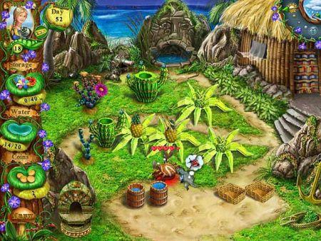 Juegos de Jardineria