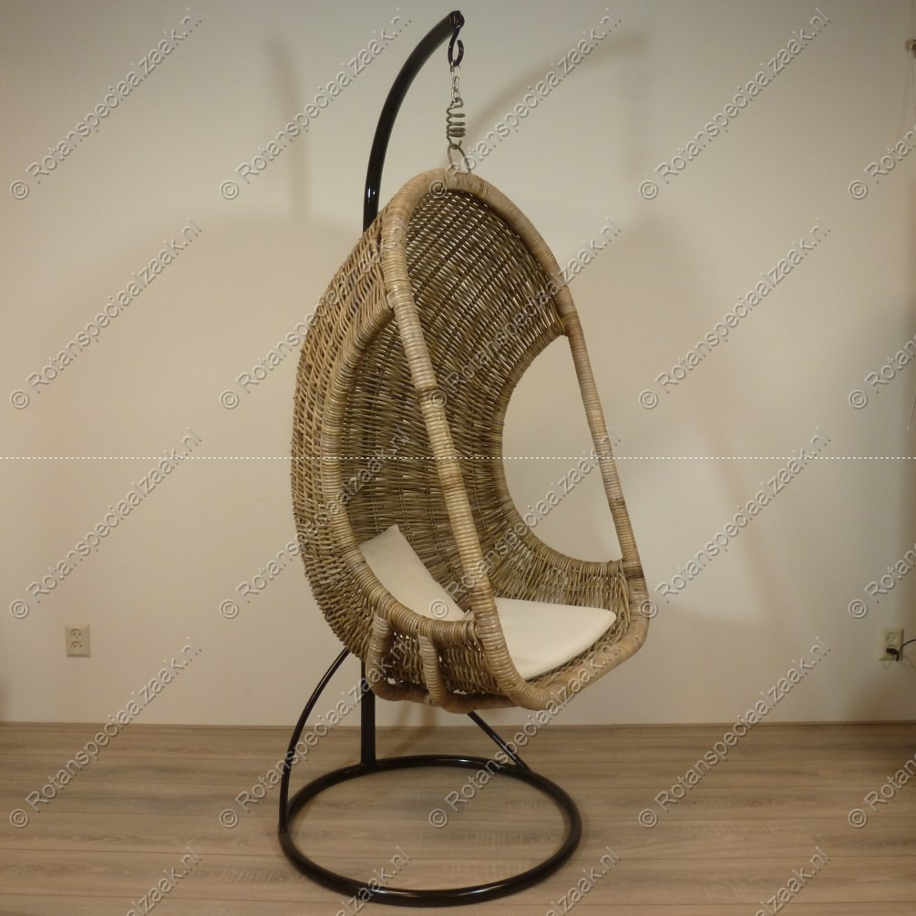 Karwei Hangstoel Wicker Hangstoel Great Verlopen With Wicker Hangstoel Hangstoel