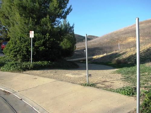 San Juan Hill - Telegraph - Easy Street Loop Hike