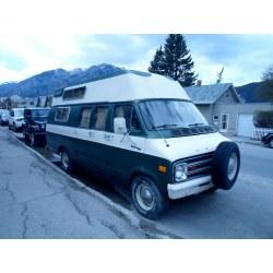 Small Crop Of Dodge Camper Van
