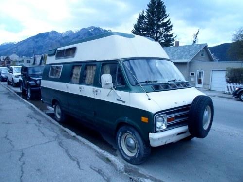 Medium Of Dodge Camper Van