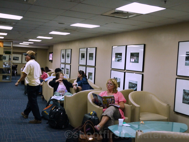 Naia Terminal 2 Philippine Airlines domestic  lounge