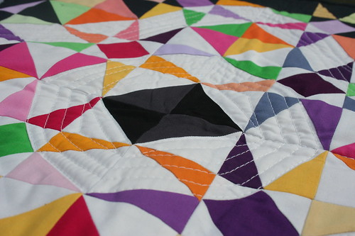 Fab Little Quilt Swap Quilting