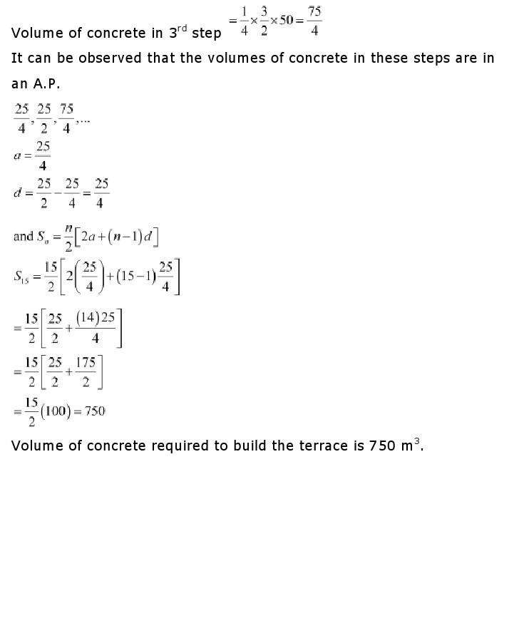 NCERT Solutions for Class 10th Maths: Chapter 5 – Arithematic Progressions, CBSE NCERT Class X (10th) | Mathematics, NCERT CBSE Solved Question Answers, KEY NOTES, NCERT Revision Notes, Free NCERT Solutions Online