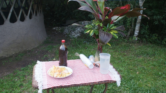 Família Comunindios RS (Julho 2012)