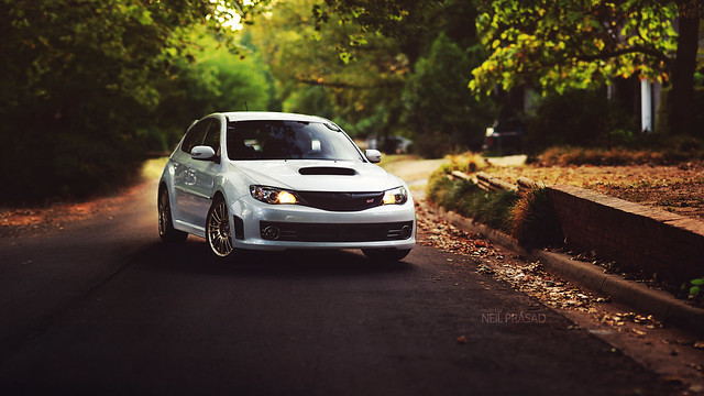 Richard's STI