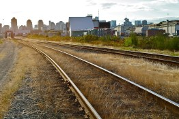 East Side Tracks
