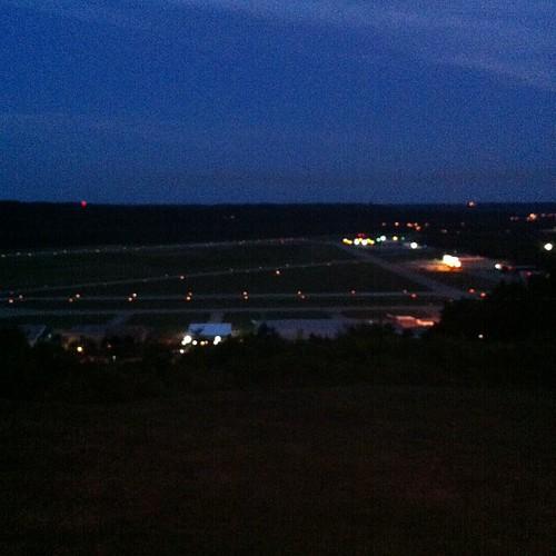Lublin airfield