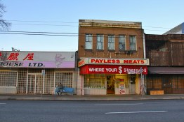 Payless Meats