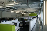 Creative Office Space - Open Ceiling, Los Angeles   Flickr ...