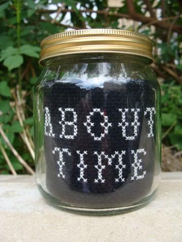 Jar No 365