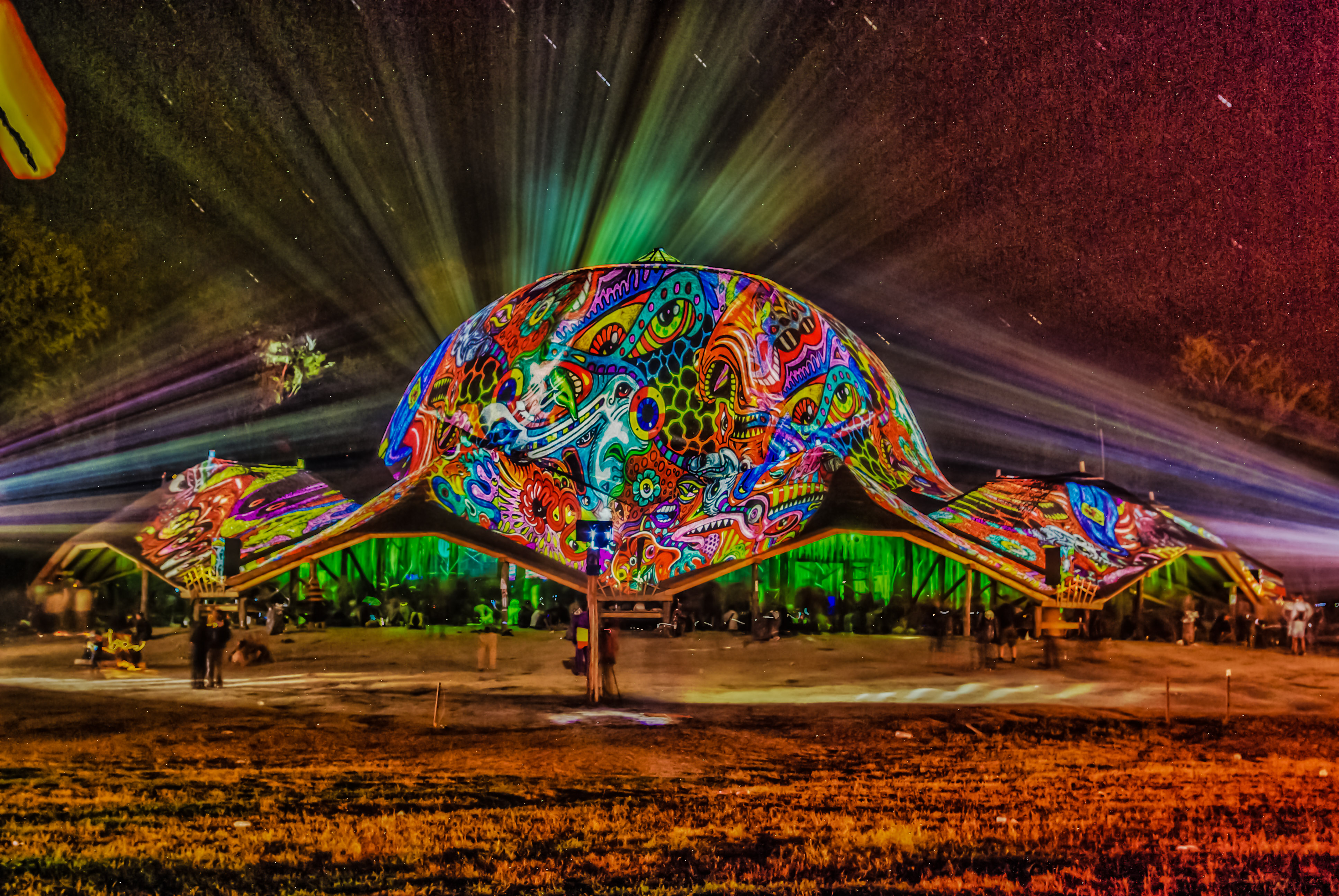 Ozora Festival Ozora 2012 17 Flickr Photo Sharing