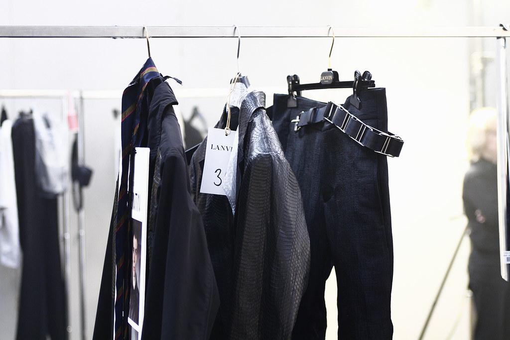 2012_07_01 Lanvin SS 13 Menswear Show Backstage - Paris Mens Fashion Week - Hypebeast Exclusive - Tuukka Laurila - 40