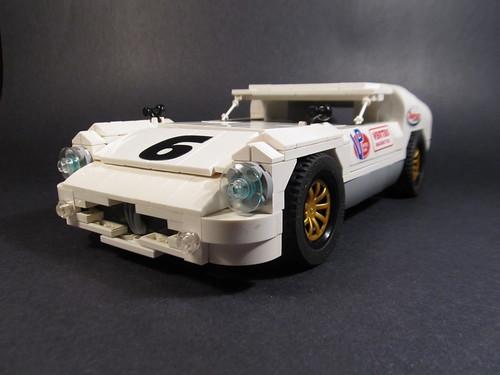 Maserati Tipo 151/3