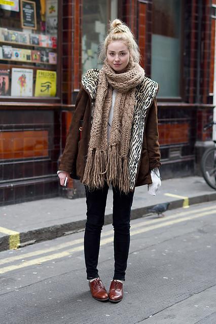 Women Street Fashion