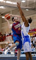 2011/12 El Prat Joventut - FC Barcelona Regal
